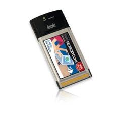 Hercules HWGPCMCIA-54 Wireless PC Card