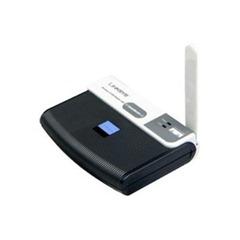 linksys wireless g usb network: