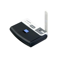 Linksys WUSB54GR Wireless-G Adapter