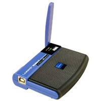 Linksys wusb54gs ver 2