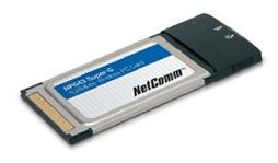 NetComm NP643 Wireless LAN PC Card