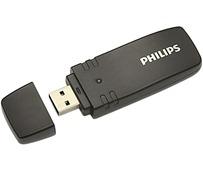 Philips PTA01 00 Wireless USB Adapter