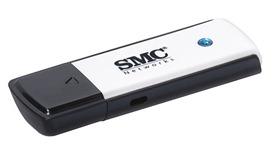SMCWUSB-N4 USB Wireless Adapter