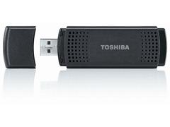 Toshiba WLM-20U2 Dual Band 802.11n WLAN Adaptor