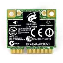 Qualcomm atheros ar5b95 wireless network adapter драйвер скачать