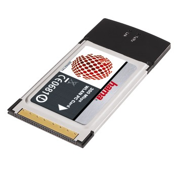 wireless lan pc card drivers: