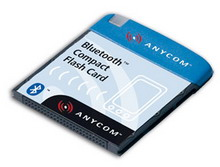 ANYCOM CF-300 Compact Flash Card