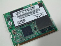 DELL Truemobile 1470 MPCI a/b/g