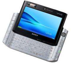 Sony VAIO UX50