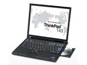 Ibm ThinkPad T43/T43p