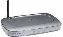 NETGEAR 54Mbps Wireless Access Point