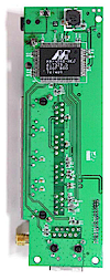 WL-530g switch board detail 1