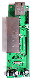 WL-530g switch board detail 2