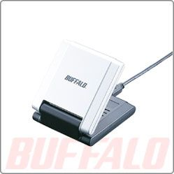 BUFFALO WLI-U2-SG54HP Ralink WLAN Driver for Windows Download