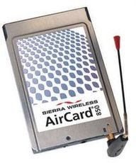 Sierra Wireless AirCard 850