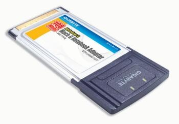 GIGABYTE GN-WI07HT ATHEROS WLAN DOWNLOAD DRIVER
