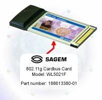 Segam WL5021F