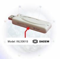 Sagem WL5061S