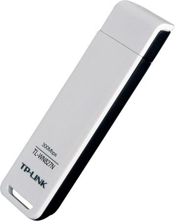 TP-Link TL-WN827N 300Mbps Wireless N USB Adapter Windows Drivers