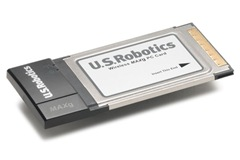 DRIVER UPDATE: US ROBOTICS USR5423