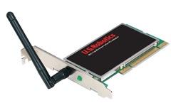 USRobotics  USR5416 PCI Adapter