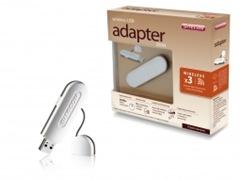 WL-345 - 300N Wireless USB Adapter