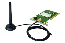 HP 5188-3296 Wireless LAN 802.11g PCI