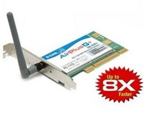 DWL-G550 WIRELESS G PCI ADAPTER WINDOWS XP DRIVER DOWNLOAD