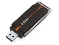 D-Link WUA-1340 Wireless G USB Adapter