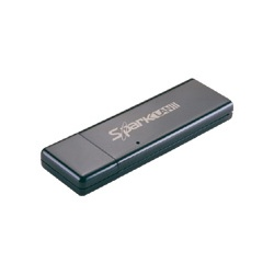 SparkLAN WUBR-505N Wireless-N USB Adapter