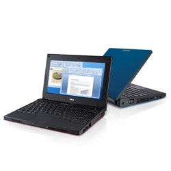 Dell Latitude 2100 Netbook