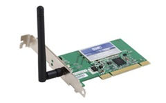 pilote hercules pci adapter wifi 802.11g