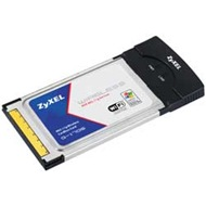 ZyXEL G-170S Wireless G  PCMCIA Card