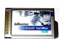 Billionton GCBBTCR41B Bluetooth