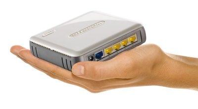 Sitecom WL-340 Handpalm