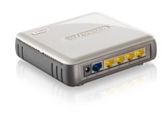 Sitecom wl-340 router