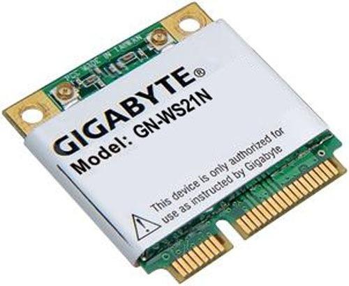 GIGABYTE GN-WB31N-RH DRIVER FOR WINDOWS 8