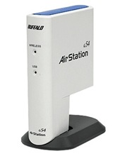 BUFFALO AIRSTATION G54 USB WINDOWS 10 DRIVERS DOWNLOAD