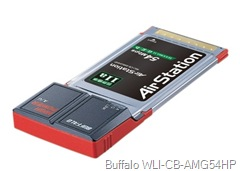 BUFFALO WLI-CB-AG DRIVERS PC