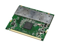 Zcom Zcomax AN-622 Mini-PCI Card