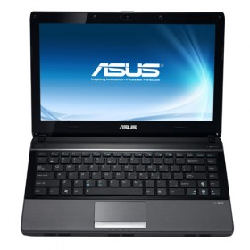 Asus P31F Notebook