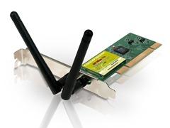 Conceptronic C300RI_V3 Wireless 300N PCI Card