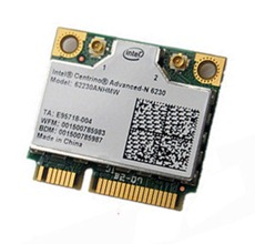 Intel Centrino Advanced-N 6230