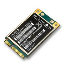 HP Mobile Broadband Module