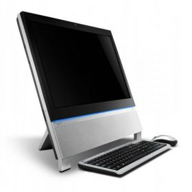 ACER Aspire Z3761 All-In-One PC