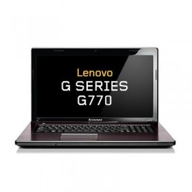 Lenovo G770 Notebook