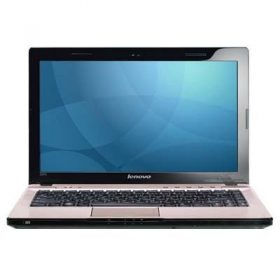 Lenovo IdeaPad Z475 Notebook