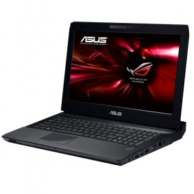 ASUS G53 Series Notebook
