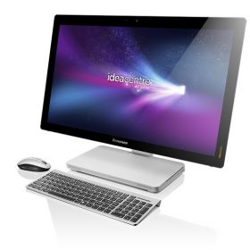 Lenovo ideacentre A720 All-in-One PC