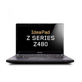 Lenovo Ideapad Z480 Laptop